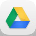 Google Drive (Lien AppStore)
