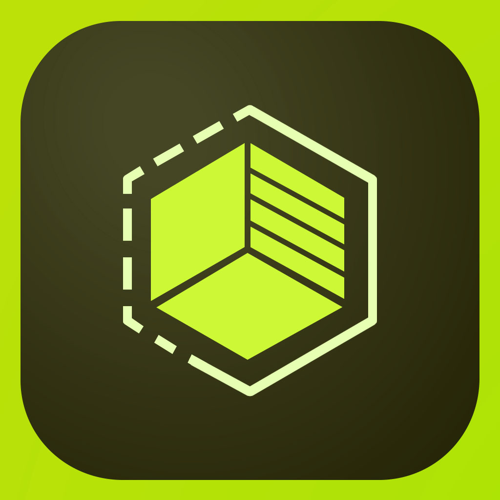 Adobe Shape CC – Capture and create vector shapes
